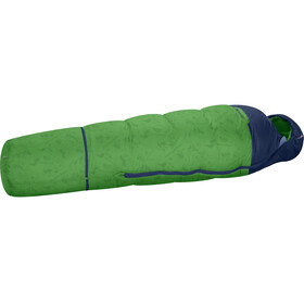 Mammut Little Mammut MTI Sleeping Bag 160cm sherwood-space